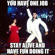 Make A Meme Poster - make a meme randomly dance sing a song you know don t let the