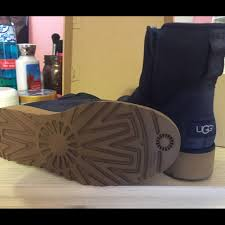 womens ugg ankle boots 7 ugg shoes s ugg kristin slim boot from