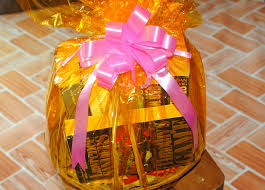 Halloween Baskets Gift Ideas How To Create A Gift Basket For A Book Lover 10 Steps