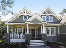 plan 23256jd stunning craftsman home plan architectural design