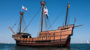 maritime museum debuting tours of san salvador replica nbc 7 san