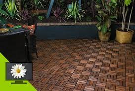 interlocking wood deck tiles p u0026g everyday united states en