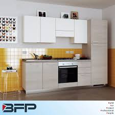 kitchen cabinets light wood color china popular light wood grain color melamine finish kitchen