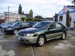 Simple 2001 Subaru Outback On Small Autocars Remodel Plans With
