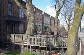 go on a walking tour of chicago u0027s historic mckinley park