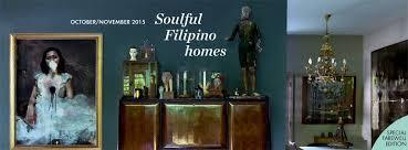 Filipino Home Decor Elle Decoration Philippines Home Facebook