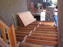 redwood deck frank e t com