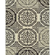 Area Rug Styles 199 7 Ft 10 In X 9 Ft 10 In Rectangular Beige Almond