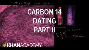 carbon 14 dating 2 life on earth and in the universe cosmology