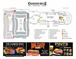Colorado Breweries Map by Colorado Belle Casino 1 Photos Laughlin Nv Roverpass