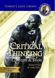 Theory and application of critical thinking to leadership     Critical thinking writing requires an independent mind that has no fear of taking responsibility for decisions made  This is mainly because critical