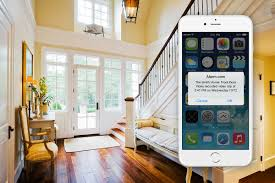smart home technology 7 ways technology is changing home security loghome