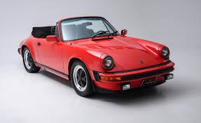 1983 porsche 911 sc convertible 1983 porsche 911 sc and car dealership