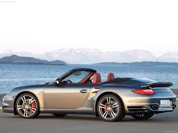 porsche turbo convertible porsche 911 turbo cabriolet 2010 picture 24 of 48