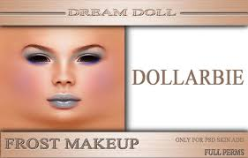 second life marketplace dd frost makeup template psd u0027 u0027dollarbie u0027 u0027