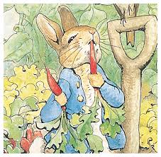 the tales of rabbit rabbit