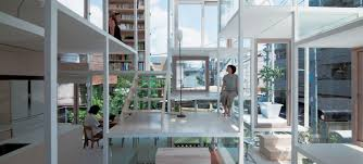 10 extraordinary japanese houses ja u