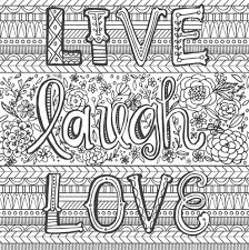132 colouring pages quotes images live