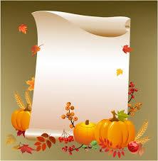 harvest scroll free vector in adobe illustrator ai ai