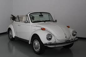 volkswagen beetle white 1973 volkswagen beetle convertible u2013 mid atlantic classic cars