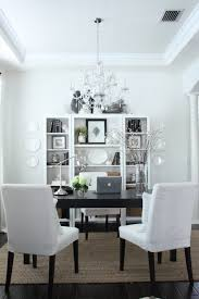 dining room to office stress less holiday entertaining and meals starfish cottage
