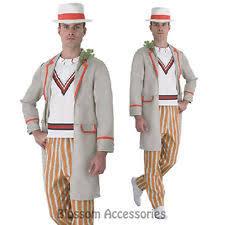 Mens Doctor Halloween Costume Doctor Costumes Men Ebay