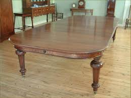 fantastic large oak dining table seats 12 14 belle vue antiques