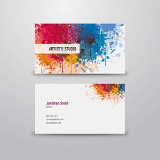 378 best free business cards templates images on pinterest