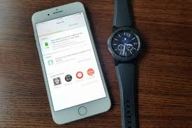 use a samsung gear s3 smartwatch with an iphone u2014and why you