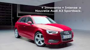 audi a3 commercial audi a3 sportback tv commercial with brain