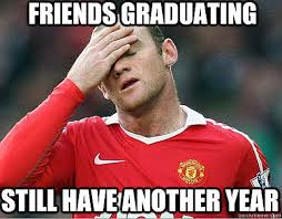 Graduation Meme - hilarious graduation memes to help you avoid the real world