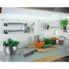 barre ustensiles cuisine barre porte ustensiles de cuisine inox de 40 à 100 cm rosle