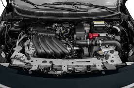 nissan versa cvt transmission new 2017 nissan versa price photos reviews safety ratings
