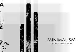 minimalism design why minimalism is the most important design style to master