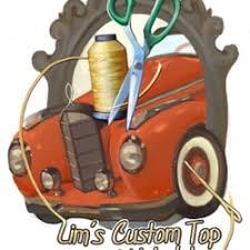 Antique Auto Upholstery Lim U0027s Custom Top U0026 Upholstery 25 Photos U0026 18 Reviews Auto