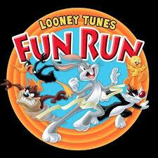 looney tunes fun run 2016 run