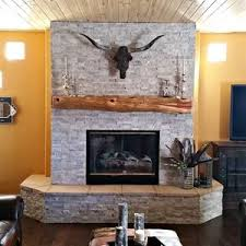 Travertine Fireplace Tile by 1000 Images About Fireplace Facelift On Pinterest Arizona