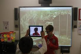how to create a virtual country next generation learning today the front page news stories were then re written as scripts for a news broadcast the children used their ipads and smartboards to make the filming as