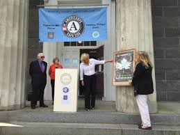 commissioners welcome new americorps members u0026 plant 15 year