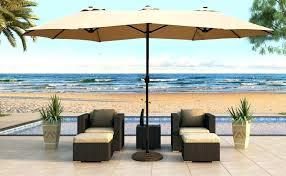 Patio Table Covers Rectangular Umbrella Patio Table For 71 Patio Table Umbrella Cover