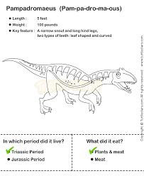 25 best animals worksheets images on pinterest dinosaur