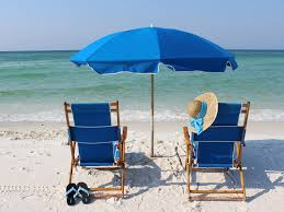 Beach Umbrella And Chairs Monthly Special For Dec U0026 Jan 1350 Month Vrbo