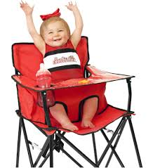 Portable Baby High Chair Ciao Baby The Portable High Chair