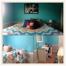 tiffany blue and audrey hepburn room decor porter paints gray