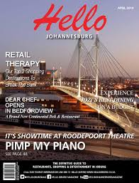hello joburg april 2014 by spinnercom media issuu