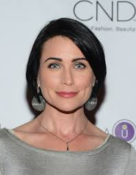 rena sofer hairstyles the long and short of it rena sofer s hairstyles soap opera digest
