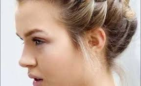 Hochsteckfrisurenen Bilder 2017 by 100 Hochsteckfrisurenen Lange Haare 2017 Damen Haarfarben