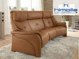 high back leather sofa chester 3 seat high back static leather sofa from himolla zerostress