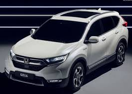 Seeking Cr Honda Cr V Hybrid Concept Honda Cr V Honda Cr