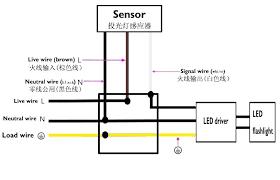 how to install sensor light outdoor flood light sensor wiring diagram wiring diagram